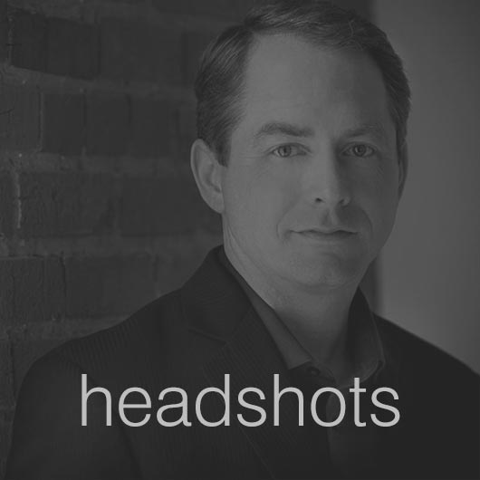Edmonton's BEST Business Professional Headshots